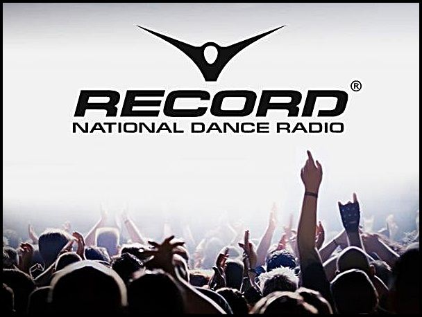 VA - Радио Рекорд ТОП 100 ноябрь (2012) - 16 Листопада ...